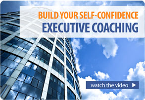 Build your self-confidence Executive Coaching