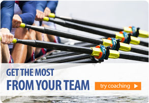 Get the most from  your team
