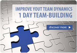 Improve your team dynamics
